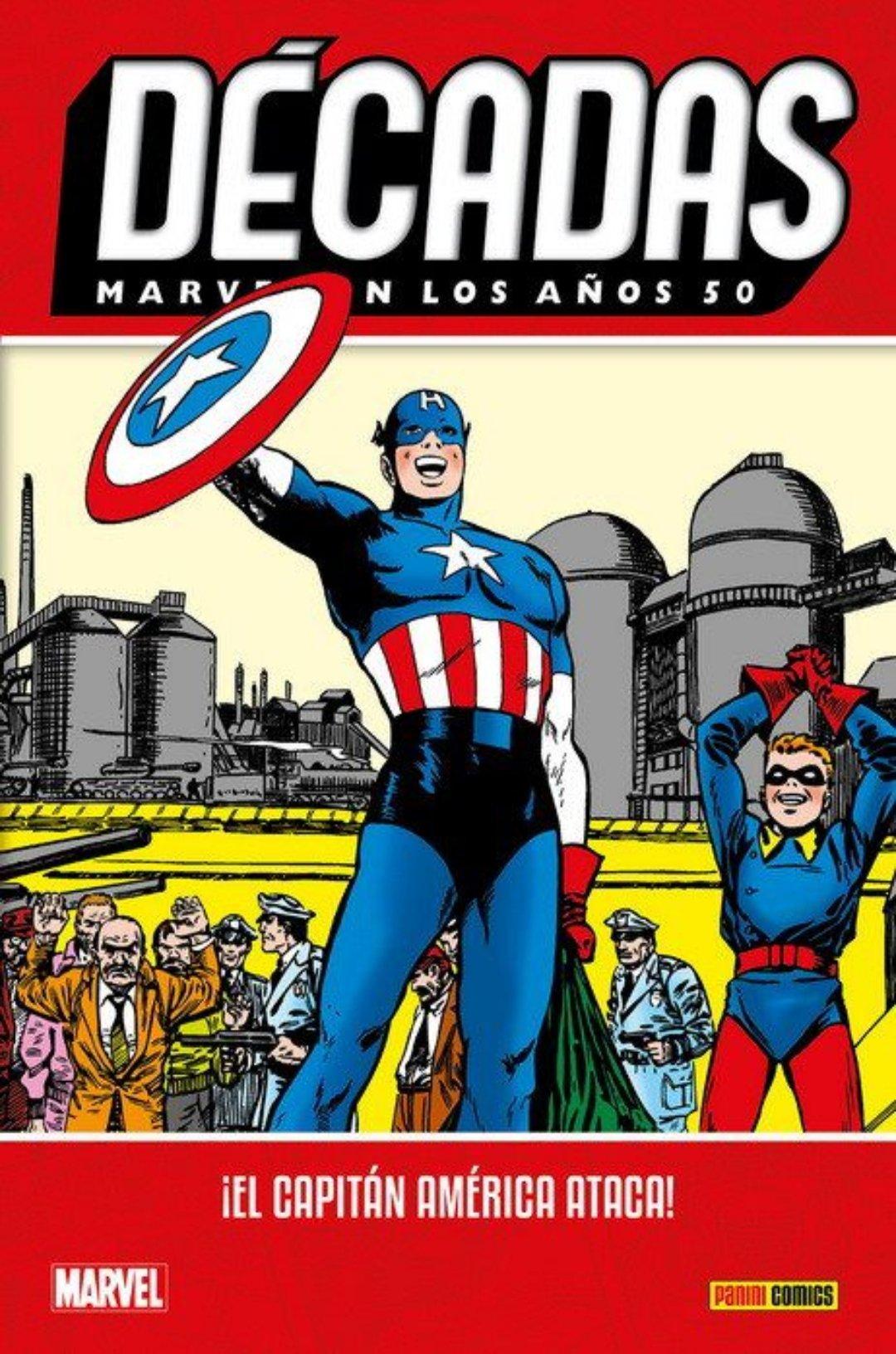 Décadas Marvel 2