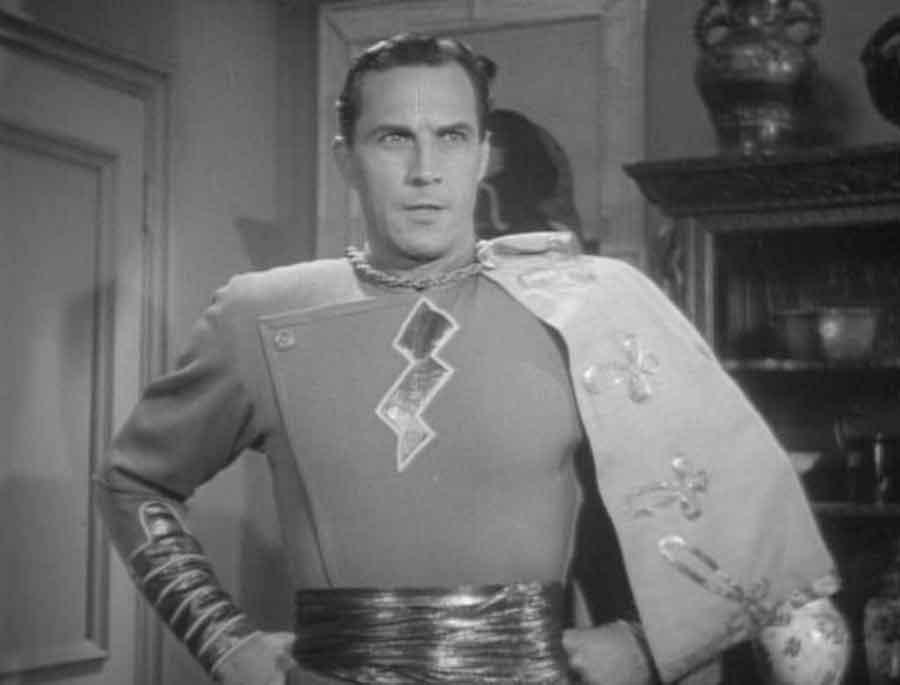 El Capitán Marvel fue el primer superhéroe en tener una adaptación cinematográfica